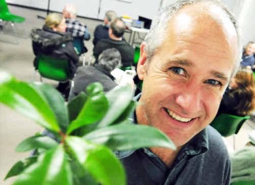 The founder of the Australian Master Tree Grower program, Rowan Reid, will speak at the Coffs Harbour Botanic Garden.