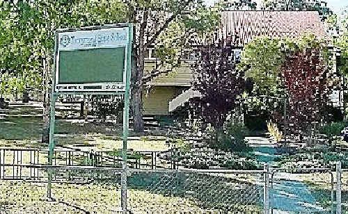 Tannymorel State School, along with Murray's Bridge, is on the list for consideration to be mothballed in 2011, yet is still set to receive $300,000 under the Building the Education Revolution program.