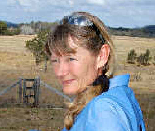 Glenda Pickersgill.