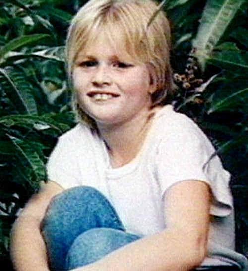 Sorely missed: Murdered Rockhampton schoolgirl Keyra Steinhardt.