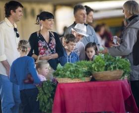 Rainbow Region Organic Markets