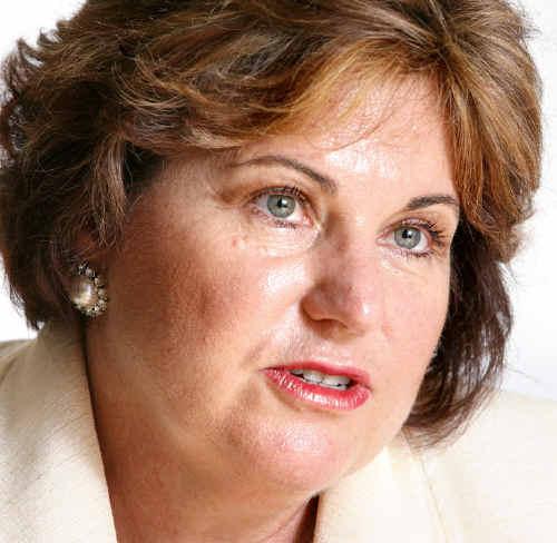Member for Bundamba Jo-Ann Miller.
