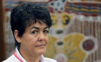 Not enough: Donna Kawane believes Rockhampton needs a rehab centre for kids.