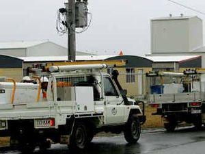 Ergon brings back the power for Rockhampton, Cap Coast