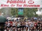 This year's King of the Mountain Festival is on Sunday 25 July, 2010 from 6am to 5pm.