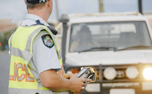 Gladstone region police are extremely concerned at the continued flouting of the road rules by drivers willing to risk lives on our highways.