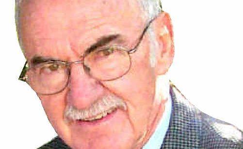 Mayor Ron Bellingham.