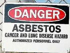 Govt funds handed out for research into asbestos illnesses