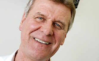 Real estate rise: Principal of North Estate Agents Mark Humphries said Tweed is the place to buy real estate.