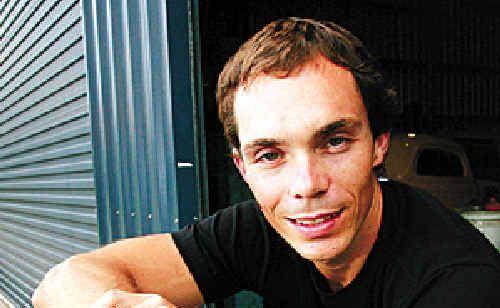 Chris Vermeulen.