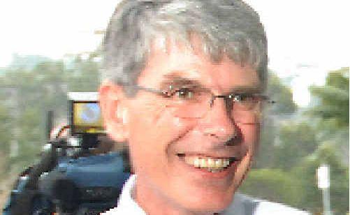 Paul Sekfy.