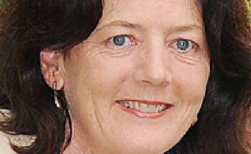 Catherine Cusack.