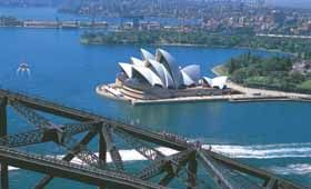 Visit Sydney this Easter for plenty of school holiday action around Darling Harbour.
