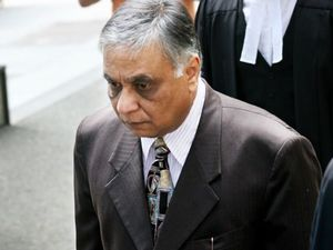 Crown accuses Patel of lying to court about medical notes