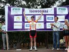 Tour of Toowoomba wraps up