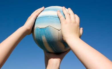 TOP TALENT: Netball Queensland has taken the lead in cutting the