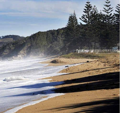 University of Queensland creates technique to map sea level rises