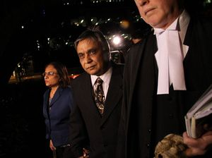 Patel back on trial in September