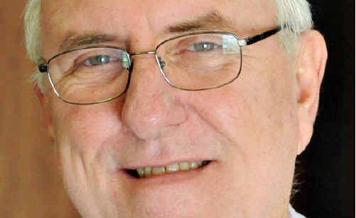 Garry Davison