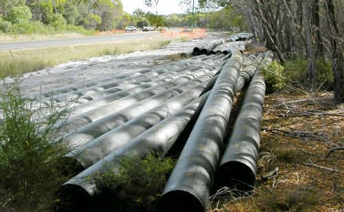 The desalination plant in Agnes Water has implications for ratepayers across the region.