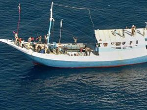 Asylum seekers arriving on our mainland to be sent offshore