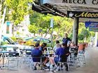Council to scrap $1000 outdoor dining bond
