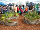 The 2010 Queensland Home Garden Expo will surpass all previous years with over 360 exhibitors, seven live stages and over 50 nurseries showcasing their innovative ideas on creating the picturesque home garden.