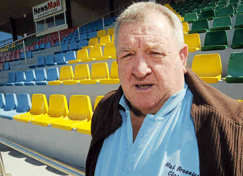 Bundaberg Rugby League president Mal Breen is happy with the Sunday trading decision.
