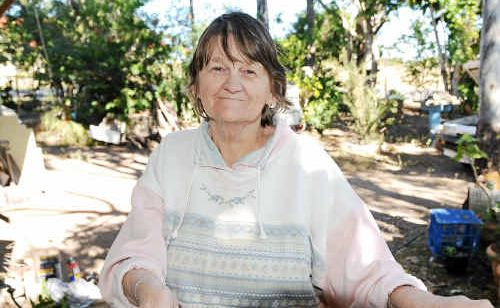 Colleen Thompson has diabetes and warns people should be careful and manage it properly.
