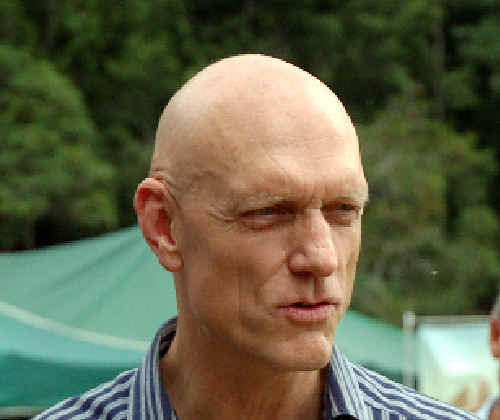 Federal Education Minister Peter Garrett
