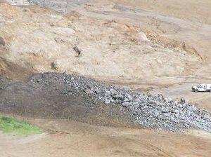 Ballina rock quarry production increase refused