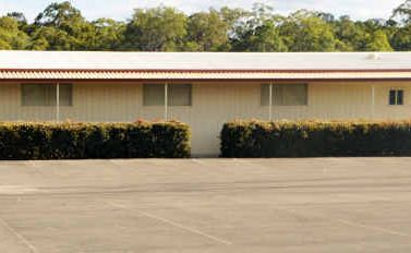 More than 100 followers of the Exclusive Brethren have set up base in Gympie's Southside.