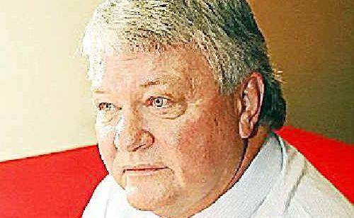 Ken O'Dowd.