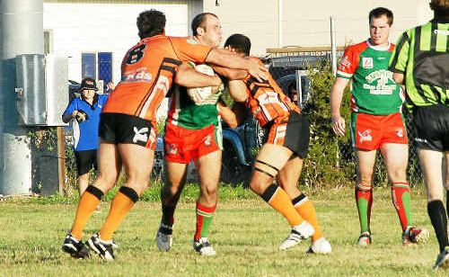 Seagulls can no longer make the CQ Challenge Cup finals after losing to Wallabys on Saturday.