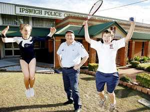 Free family fun at Ipswich PCYC