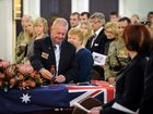 Nathan Bewes farewelled