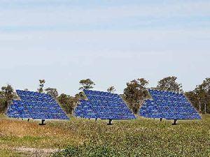 DELAY EXPLAINED: Jobs still going ahead at solar farm