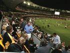 Brisbane Lions versus Melbourne Demons