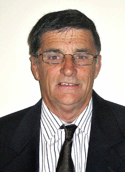 Peter Schuback.