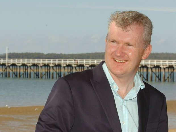 The change, announced by Environment Minister Tony Burke on Tuesday, has sparked fierce reaction from various coal and CSG companies and lobby groups, who were largely opposed to the new regulations.