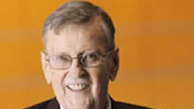 Chinchilla-born entrepreneur Sir Brian Bell died of heart failure recently in his home country.