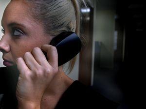 LISTEN: Woman falls victim to latest phone scam