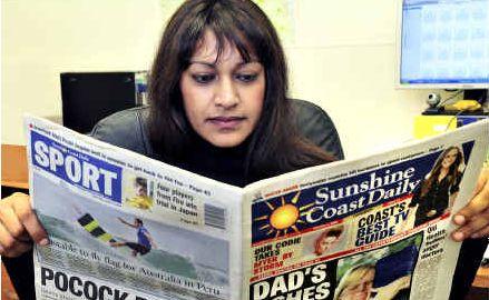 Medijobs Australia's Farah Rizvi checks out the latest employment pages.