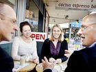 Touring pollies pop into Ipswich