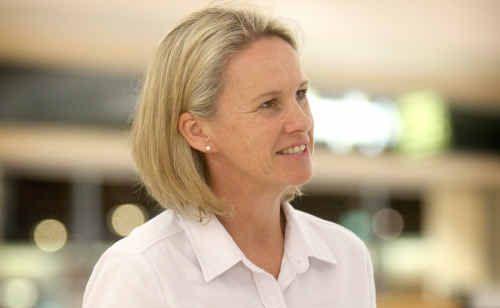 Assistant Health Minister Senator Fiona Nash plans to fix a broken health system.