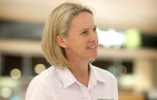 Assistant Health Minister Senator Fiona Nash plans to fix a broken health system.