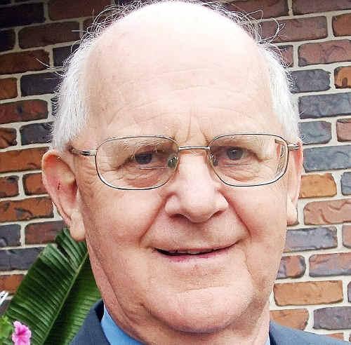 Ken Herschell