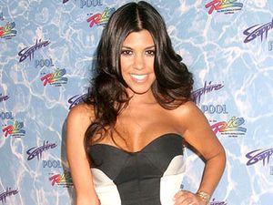 Kardashian's man 'bribed hostess'