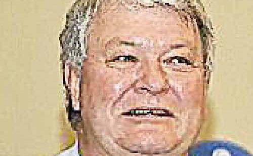 LNP's Ken O'Dowd.