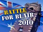 Battle for Blair: Joshua Olyslagers